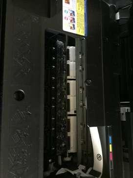 Epson Stylus TX115