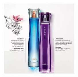 Perfume mitika