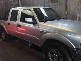 Ranger 2009 XLT