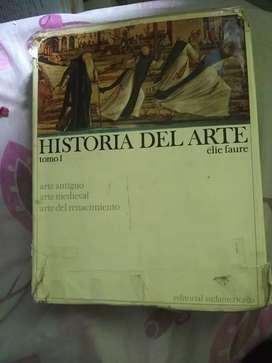 Vendo libro grande de arte antiguo