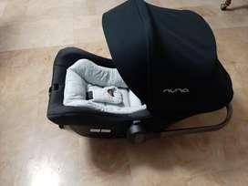 Car Seat Marca NUNA
