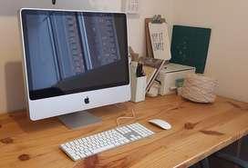 iMac de 24 pulgadas 2009