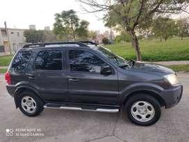 Ford Ecosport 1.4 My10 Tdci Xl Plus 4x2
