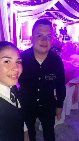 camareros villavicencio