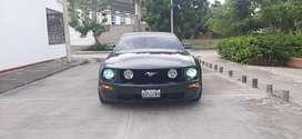 vendo mustang GT 2007 sinc.registrado