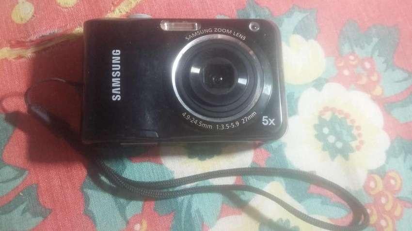 Camara Samsung 0