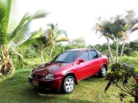 Vendo Chevrolet Corsa Modelo 97
