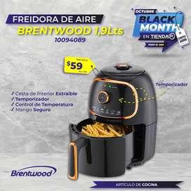 FREIDORA DE AIRE BRENTWOOD