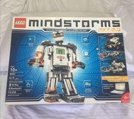 LEGO 8547 MINDSTORMS NXT 2.0