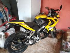 Rowser 200 rs