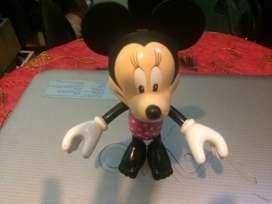 Minni Mouse de Colección Única Aproveche !