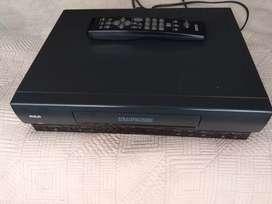 VHS marca RCA