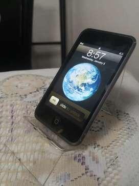 iPod toch (1ra generación)