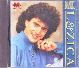 Daniel Lezica - ladrón de amor cd cumbia