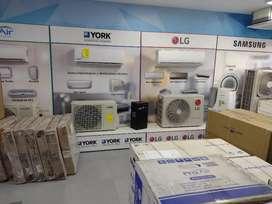 Reparacion , mantenimiento , ventas e instalación de equipos de aire refrigeración y aire acondicionado