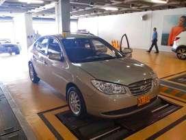 Hyundai Elantra Suprime 2011