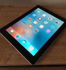 Ipad 2 de 16gb wifi modelo A1395 9.8 pulgadas
