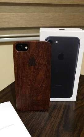 Estuche de Bamboo iPhone 7-8 Buen Precio