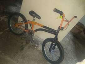 Vendo bicicleta Lancer