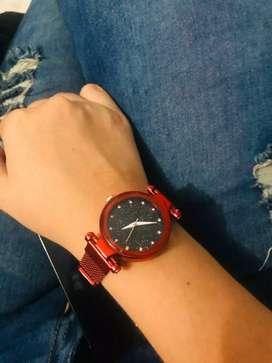 Vendo lindos relojes