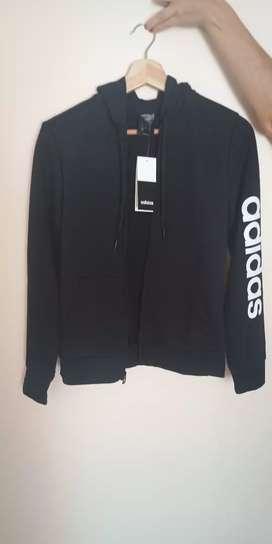 Buso Original Adidas Negro Unisex Talla S