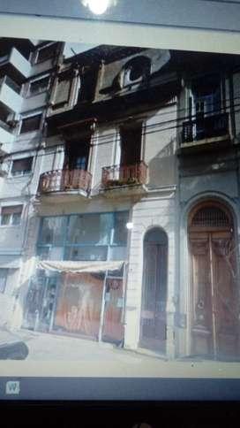 Venta terreno Palermo