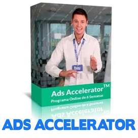 Ads Accelerator - Patrick Wind-curso De Marketing Digital