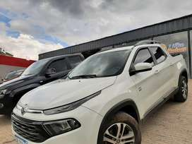 Fiat Toro 4x4 manual impecable