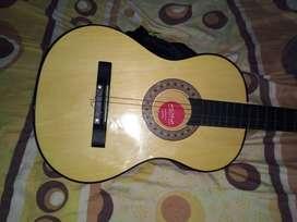 Guitarra acustica miche