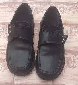 Zapato de colegio nene