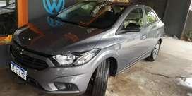 Chevrolet Onix Joy plus black 2020