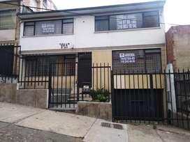 Casa en arriendo, Chapinero Alto (Bogotá)