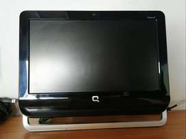 PC COMPAQ ALL IN ONE