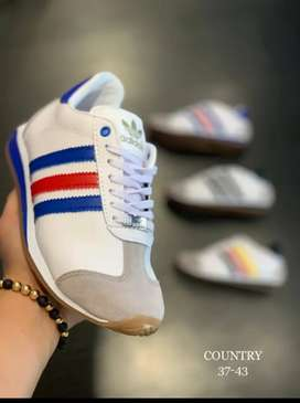 Zapatillas para caballero