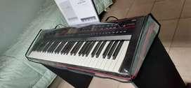 Funda antipolvo teclado y piano korg yamaha roland