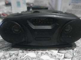 Radio Newtech Pr410 Mini Chiquita Funciona No Envio