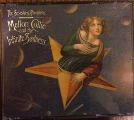 Smashing Pumpkins - Mellon Collie and the Infinite Sadness