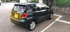Chevrolet AVEO GTI 1.400 Full Equipo