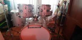 Bateria Ludwig Element Drive