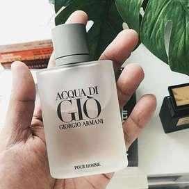 Perfume Acqua Di Gio