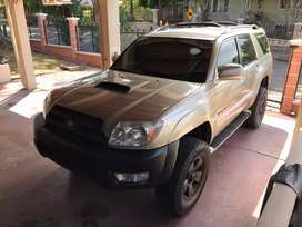 TOYOTA 4RUNNER LIMITED 2005