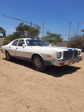 Vendo Dodge coronet del 75