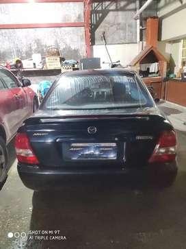 Mazda Allegro 2005