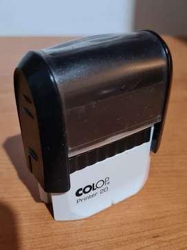 Sello COLOP Printer 20