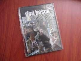 DVD ORIGINAL DON BOSCO