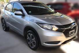 Honda Hr-v . 2015 . At . 60.000 km . Impecable