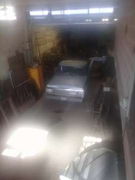 Vendo Ford f100 v8 con gas