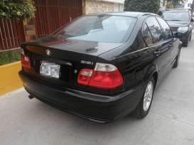 Vendo BMW ocasión