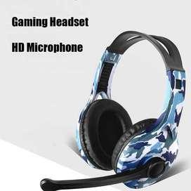 Diadema Gamer Headphones H14
