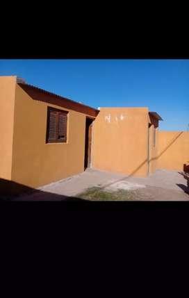 Vendo Casa en La Tigra Chaco